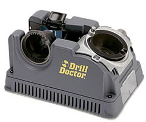 Drill Doctor 500X Combination Bit Sharpener