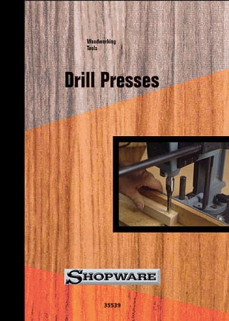Shopware Drill Press DVD