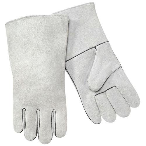Steiner Economy Welding Gloves, Large