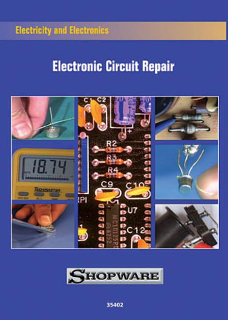 Meridian Electronic Troubleshooting DVD