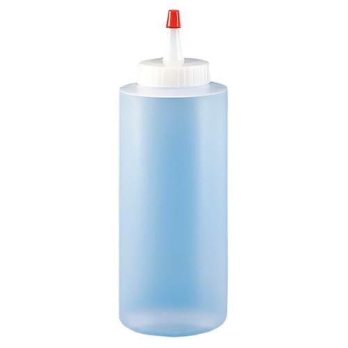 United States Plastic Empty Glue Bottle w/Cap