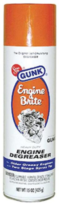 Gunk Engine Brite Degreaser