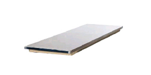 """Montisa Learning Steel Bench Top 5'L x 30""""W x 30""""D"""