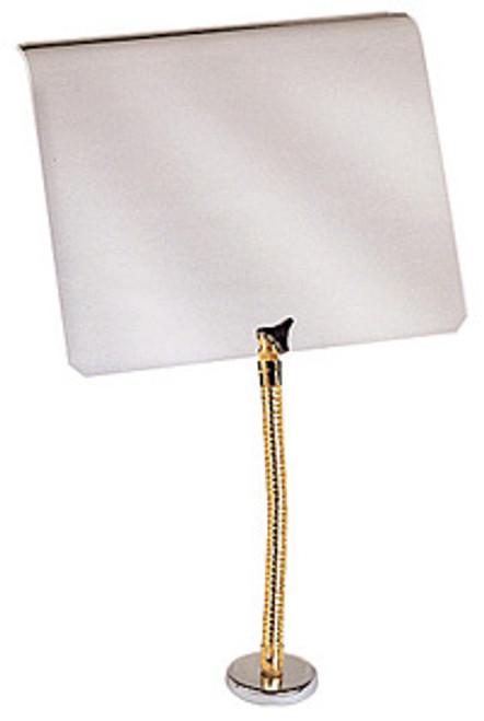 "Flexbar Flexiguard Shield, Magnetic Base, 12"" x 16"""
