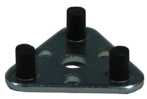 Shurlite Tri-flint Lighter Tri-Flint Renewal, 4/pkg