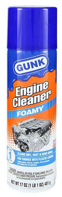 Gunk Foamy Engine Brite Degreaser
