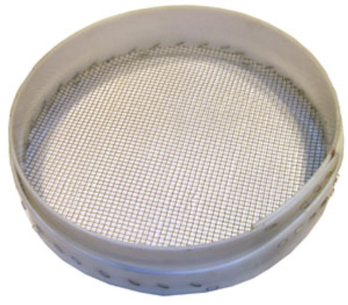 Holland Mfg. Foundry Riddles 8 Mesh DISCONTINUED