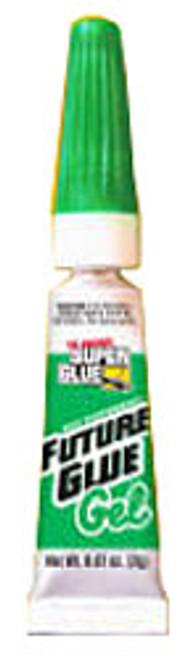 Super Glue Future Glue Gel Formula