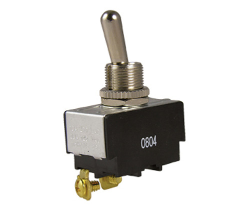 Gardner Bender Toggle Switch Single-pole