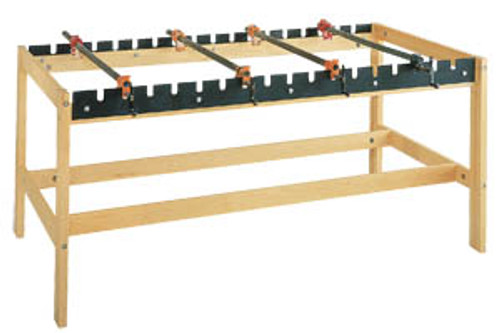 Diversified Woodcrafts Glue Clamp Bench