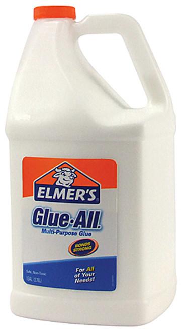 Elmer's Glue-All White Glue, Gal.