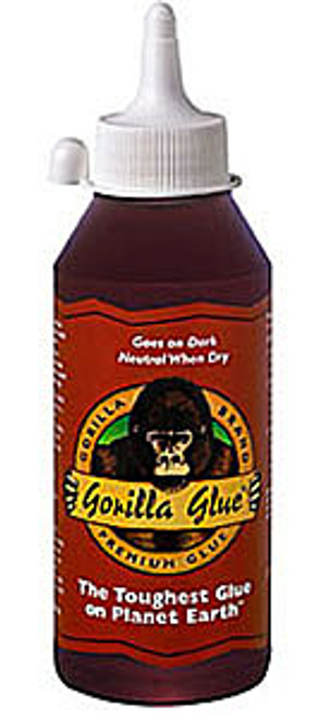 Gorilla Glue, 8 oz.