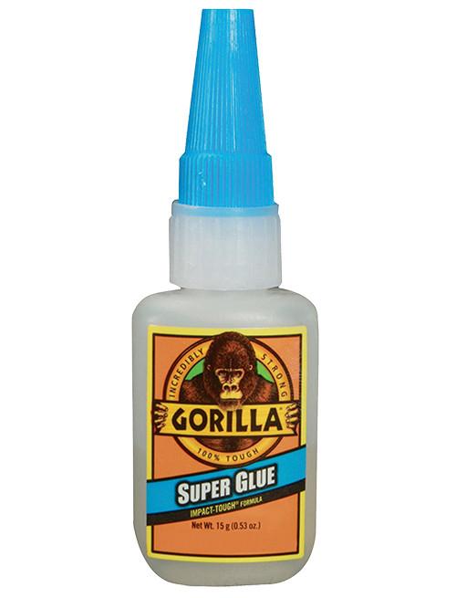 Gorilla Super Glue Impact-Tough Formula