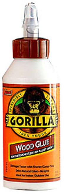 Gorilla Wood Glue, 8 oz.