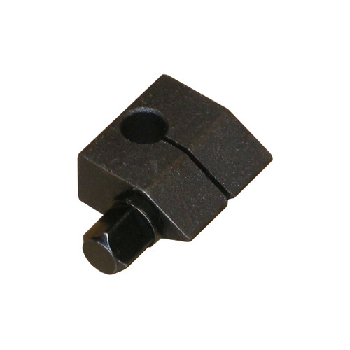 Hegner Scroll Saw Blade Clamps, 0.5mm