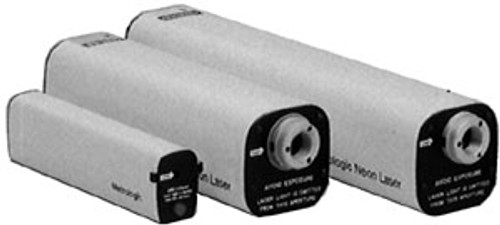 Industrial Fiber Optics Helium-neon Lasers