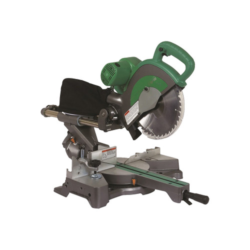 """Metabo HPT 10"""" Sliding Compound Miter Saw DISCONTINUED"""