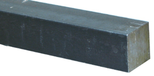 """Sioux City Foundry Hot Rolled Square, 1/2"""""""
