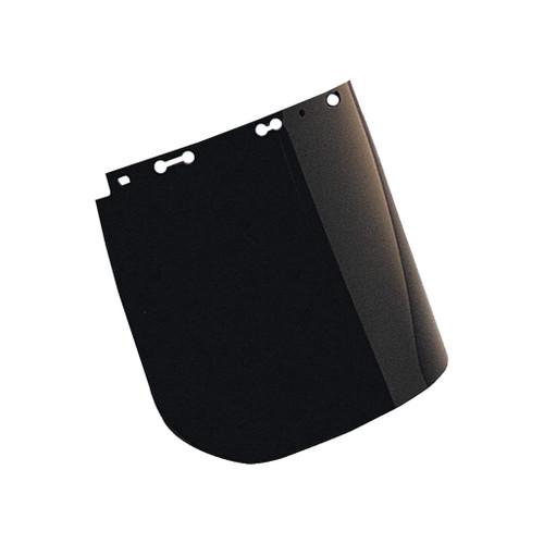 "Sellstrom 390 Series Replacement Window, 8"" x 12"" x 0.060"" IR Shade 5"