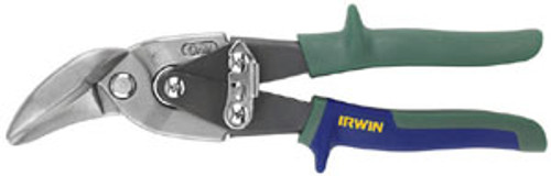 """Irwin ProTouch Offset Snips, 1-5/16"""", Left"""