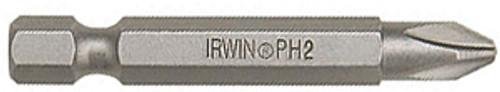 """Irwin Power Bits, Phillips, 2 x 1-15/16"""""""
