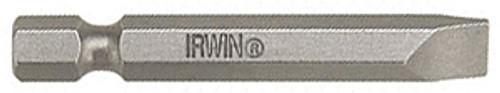 "Irwin Power Bits, Slotted, 4-5 x 1-15/16"""