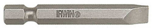 "Irwin Power Bits, Slotted, 10-12 x 1-15/16"""
