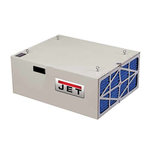 JET 3-Speed Air Filtration System 1/6 HP