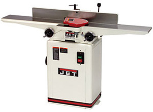 """JET 6"""" Long Bed Jointer"""