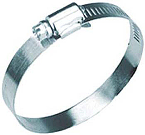 """Woodstock Dust Collection Hose Band Clamp, 6"""""""