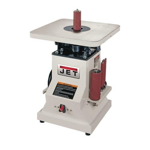 JET Oscillating Spindle Sander Model JBOS-5