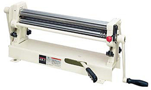 JET Bench Slip Roll Machine, 20 Ga.