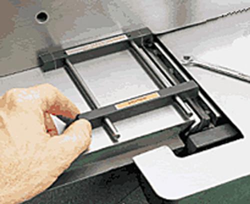Woodstock Pal Magnetic Jointer Knife Setting Jig