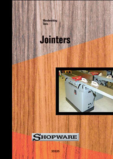 Shopware Jointers DVD