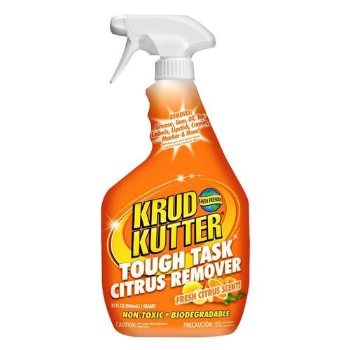 Krud Kutter Tough Task Citrus Remover, 32 oz.