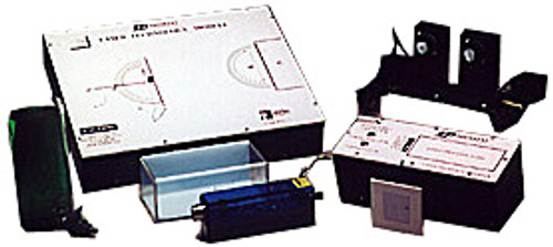 Midwest Laser Science & Technology Trainer