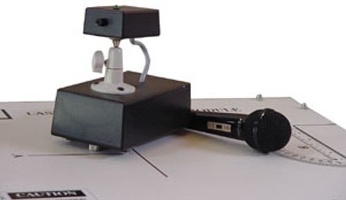 Midwest Laser Science & Technology Trainer - Laser Communications Module
