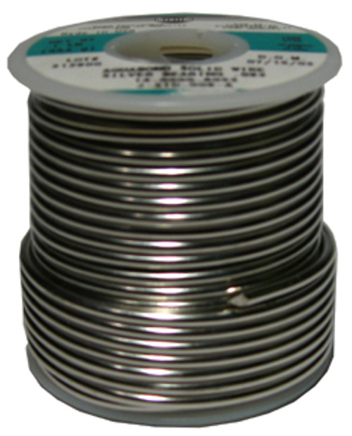 Alpha Metals Lead-free Solder