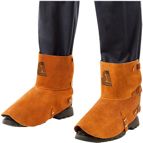 Steiner Leather Spats