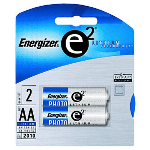 Energizer Batteries, AA Li-ion