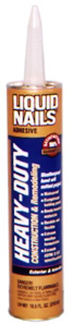 Liquid Nails Heavy-duty Construction Adhesive