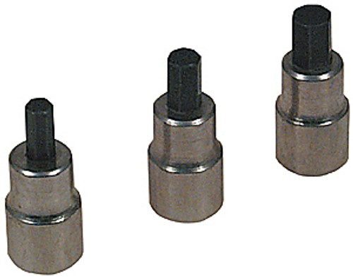 Lisle Brake Caliper Socket Set