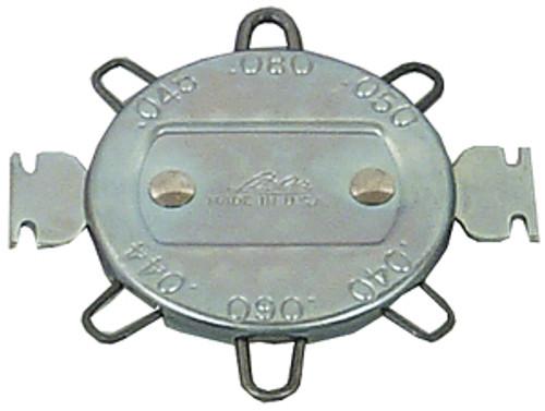 Lisle Electronic Ignition Spark Plug Gapper