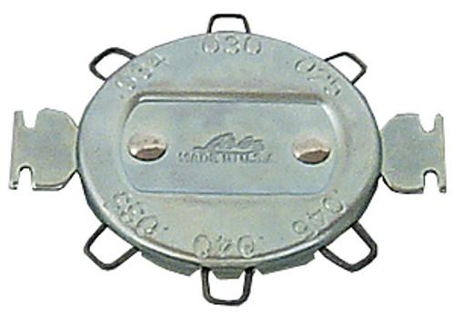 Lisle Standard Spark Plug Gapper