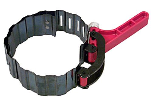 Lisle Wrinkle Band Ring Compressor