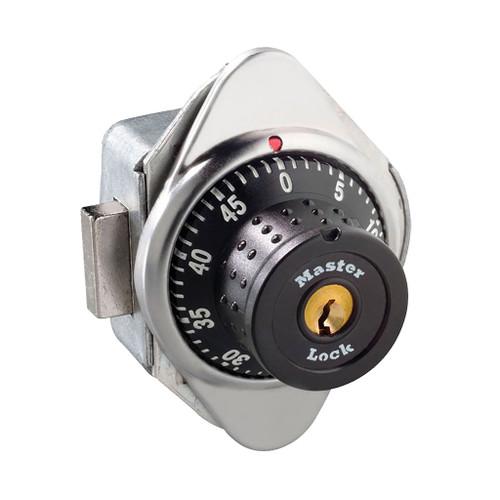 Master Lock Built-In Combination Locker Lock