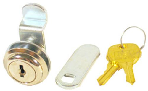 National Lock Cylinder Lock