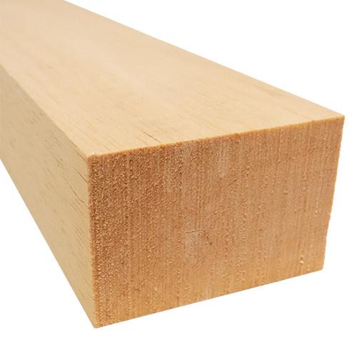 Bud Nosen Balsa Wood Block, 2