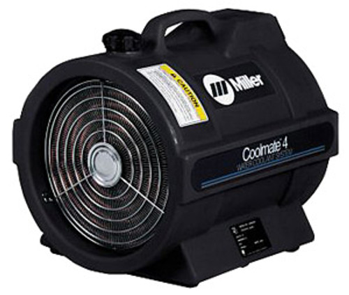 Miller Coolmate 4 Coolant Systems