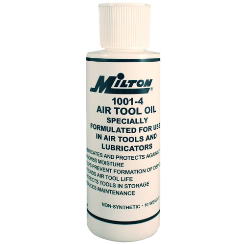 Milton Air Tool Oil